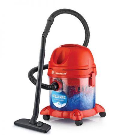 aspirator cu filtrare prin apa Harlem AquaVac